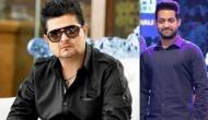 NTR 28 : After blockbuster Janatha Garage, Jr. NTR and Dabboo Ratnani to team up for Trivikram film