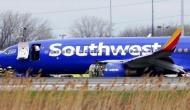 यात्रियों से भरे प्लेन का हवा में इंजन फेल, इमरजेंसी लैंडिंग के दौरान हुआ हादसा