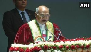 राष्ट्रपति ने जताई चिंता, कहा- IIT में लड़कियों की संख्या बेहद कम, इसे बढ़ाने की जरूरत