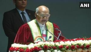 President Ram Nath Kovind to inaugurate 29th Accountants General Conference