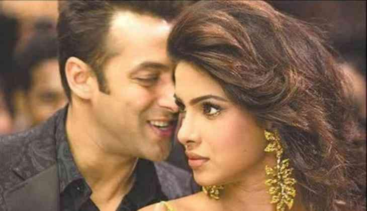 Priyanka Chopra holds her breath on fallon