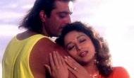 20 साल बाद माधुरी के संजय दत्त के साथ फिल्म करने की वजह का हुआ खुलासा