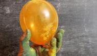 होली में DU छात्रा पर सीमन से भरा गुब्बारा फेंके जाने के मामले में हुआ नया खुलासा, सामने आई सच्चाई