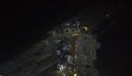 मध्य प्रदेश के सीधी में दर्दनाक ट्रक हादसा, नदी में गिरा बरातियों से भरा ट्रक, 21 की मौत
