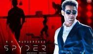 A R Murugadoss is a fantastic director, but making SPYder as a bilingual film was a mistake: Mahesh Babu