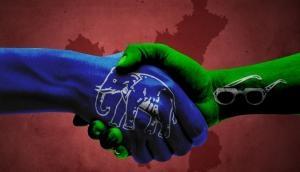 INLD, BSP pre-poll pact puts politics in top gear in Haryana