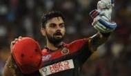 IPL 2018: 12 साल के युवा ने कोहली को दस साल में रिप्लेस करने का किया चैलेंज