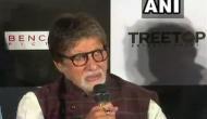 Amitabh Bachchan urged to withdraw endorsement of Horlicks