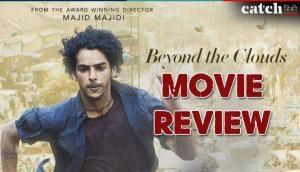 Beyond The Clouds Movie Review: शाहिद के भाई ईशान खट्टर ने डेब्यू फिल्म में किया धमाका