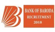 बैंक ऑफ बड़ौदा में नौकरी करने का सुनहरा मौका, ऐसे करें आवेदन
