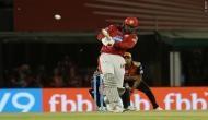 IPL 2018: गेल ने राशिद खान की लगाई ऐसी धुनाई, कर दी छक्कों की बरसात