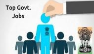 इस सरकारी विभाग में नौकरी का शानदार मौका, 85 हजार तक मिलेगी सैलरी