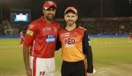 IPL 2018: पंजाब-हैदराबाद के बीच मैच शुरू होने से पहले ही बन गया ये बड़ा रिकॉर्ड