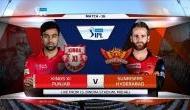 IPL 2018:पंजाब का टॉस जीतकर पहले बल्लेबाजी का फैसला