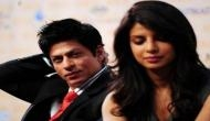 Priyanka Chopra's reaction when SRK asked her to marry him is epic; watch video