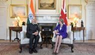 सीरिया विवाद: भारत का रूस को बड़ा झटका, PM मोदी ने ब्रिटेन में कही यह बड़ी बात