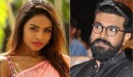 Don't draw names for cheap publicity: Ram Charan finally reacts to Sri Reddy's allegations