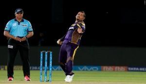 IPL 2020: Sunil Narine taken off suspected illegal bowling action warning list