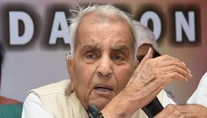 दिल्ली हाई कोर्ट के पूर्व चीफ जस्टिस राजिंदर सच्चर का निधन