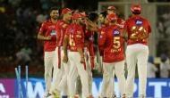 गेल के शतक से पंजाब ने दर्ज की तीसरी जीत, IPL 2018 में हैदराबाद की पहली हार