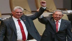59 सालों बाद क्यूबा में 'कास्त्रो युग' का अंत, मिगेल डियाज बने नए राष्ट्रपति