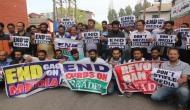 पाकिस्तान: मीडिया पर नियंत्रण के खिलाफ पत्रकारों में गुस्सा, उठाया बड़ा कदम