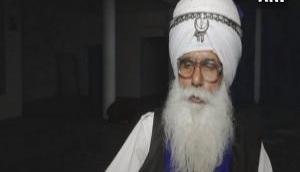 Punjab woman converts to Islam in Pakistan