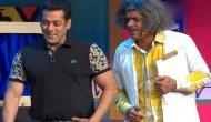 सुनील ग्रोवर को सलमान खान की फिल्म भारत करने पर है गर्व