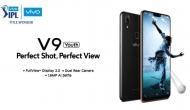 VIVO V9 Youth दमदार बैटरी के साथ भारत में लॉन्च हुआ, जानें कीमत और फीचर