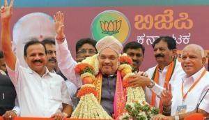 'अमित शाह न हिंदू हैं न हिंदुत्व में यकीन रखते हैं'