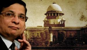 Congress-led Opposition errs in its timing for impeachment motion against chief justice