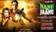 Nanu Ki Jaanu Movie Review: अभय देओल की हॉरर कॉमेडी देखकर पेट पकड़कर हंसने को हो जाएंगे मजबूर