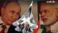 क्या भारत और रूस का मिलकर '5th जनरेशन फाइटर जेट' बनाने का सपना टूट गया ?