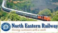रेलवे ने निकाली नई वैकेंसी, ग्रुप 'D' के पदों पर जल्द करें आवेदन