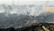 दिल्ली: BJP नेता ने जलाया था रोहिंग्या मुसलमानों का घर, अारोपी ने ट्विटर पर किया कबूलनामा