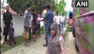 अवैध तरीके से भारत में घुस रहे 18 रोहिंग्या मुसलमान गिरफ्तार, इसलिए थे दिल्ली जाने की फिराक में