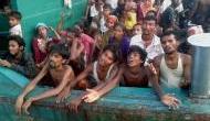 Myanmar urges Bangladesh to begin repatriation of Rohingyas