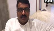 FIR against BJP MLA for 'Hindu Vs Muslim' remark