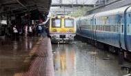 Kathua rape case: Rail blockade at Chengail railway station in West Bengal
