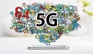 2019 तक भारत में शुरू हो सकता है 5G, दक्षिण कोरिया से चल रही बातचीत