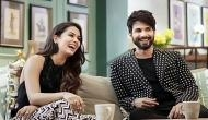 Shahid Kapoor chose this cutest way to disclose wife Mira's pregnancy news; Twitterati trolled him for increasing country's population
