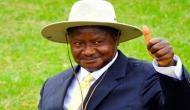 युगांडा के राष्ट्रपति ओरल सेक्स पर प्रतिबन्ध लगाना चाहते हैं, वीडियो हुआ वायरल