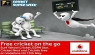IPL के लिए Vodafone का धमाकेदार ऑफर, Jio और Airtel को पछाड़ा