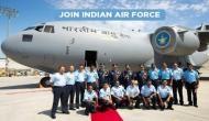 इंडियन एयर फ़ोर्स में नौकरी का सुनहरा मौका, 12वीं पास करें अप्लाई