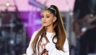 Watch video: Ariana Grande performs debut of 'No Tears Left To Cry' at Coachella