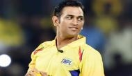 IPL 2018: Girl asks for forgiveness from her husband, says CSK skipper MS Dhoni is her first love forever; pic goes viral