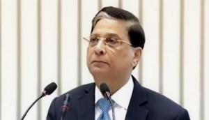 Access to justice is queen of all virtues, technology a tremendous help: Former CJI Dipak Misra