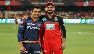IPL 2018, DD vs RCB: बेंगलोर का टॉस जीतकर गेंदबाजी का फैसला, दिल्ली की पहले बल्लेबाजी
