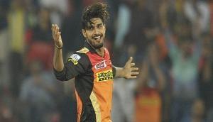 IPL 2018: KXIP trolled SRH player Deepak Hooda on his birthday; his response to the tweet will amaze you