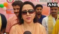 BJP MP हेमा मालिनी ने कहा- पहले भी होते थे रेप, अब पब्लिसिटी से हो रहा देश का नाम खराब